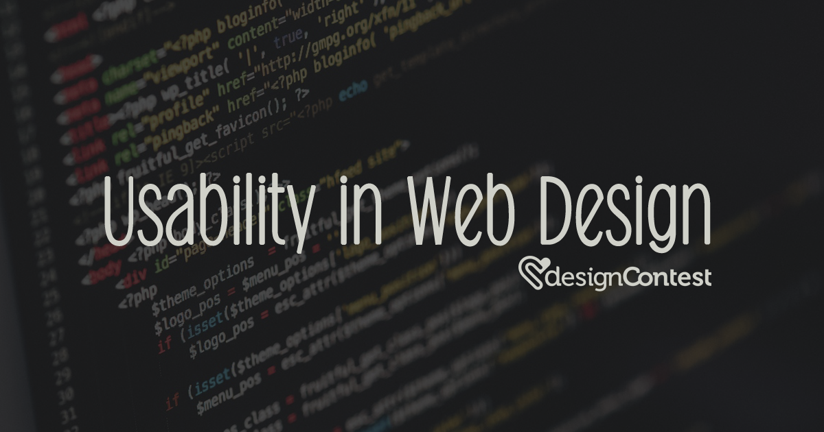 Usability in Web Design