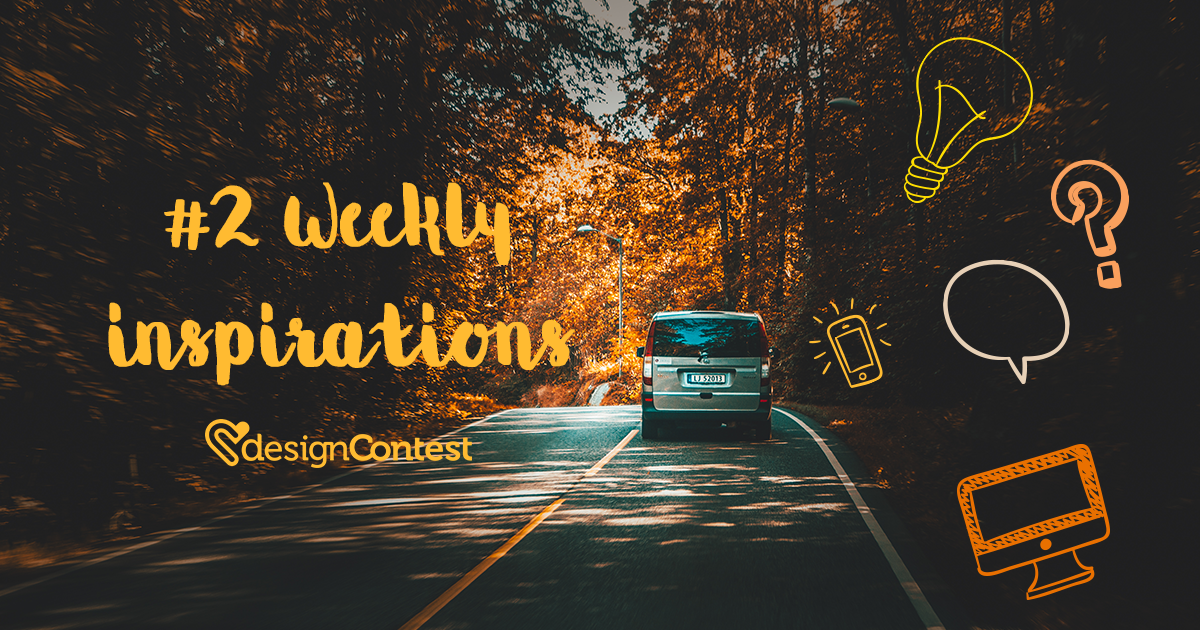 Weekly Inspirations #2
