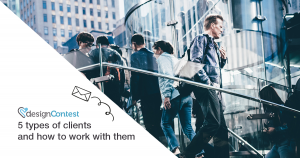 5 types of clients and how to work with them