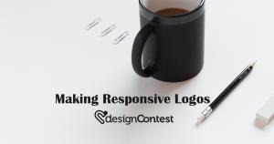 Making Responsive Logos