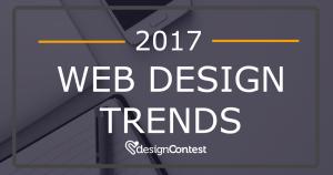 Web Design Trends in 2017