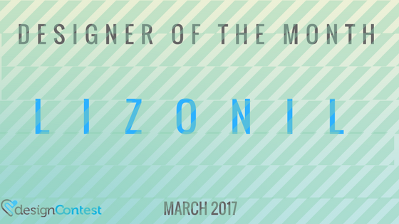 Designer Of The Month: Lizonil – March 2017