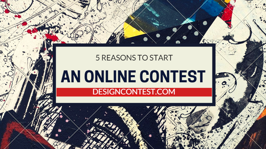 5 Reasons To Start An Online Contest