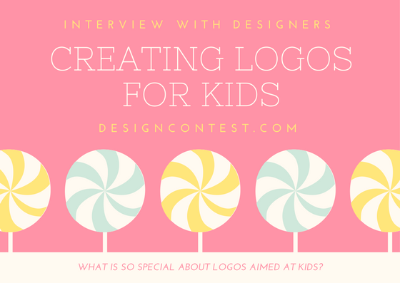 Interview With Designers: Creating Logos For Kids