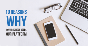 10 Reasons DesignContest Rocks Or Why Your Business Needs Our Platform
