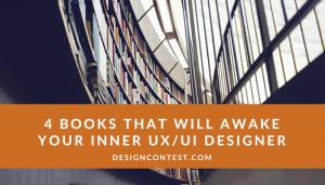 4 Books That Will Awake Your Inner UX/UI Designer