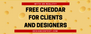 Free Cheddar For Designers – Myth Or Reality?