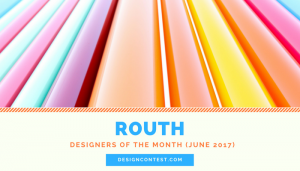 Designer Of The Month: Routh – June 2017