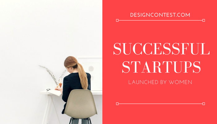 Successful Startups Launched By Women