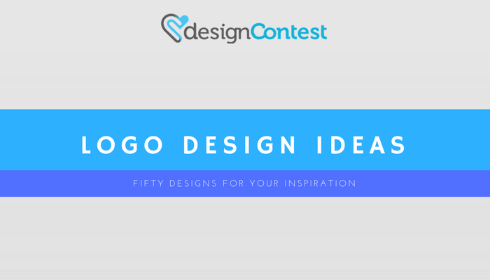 Logo Design Ideas: 50 Designs For Your Inspiration