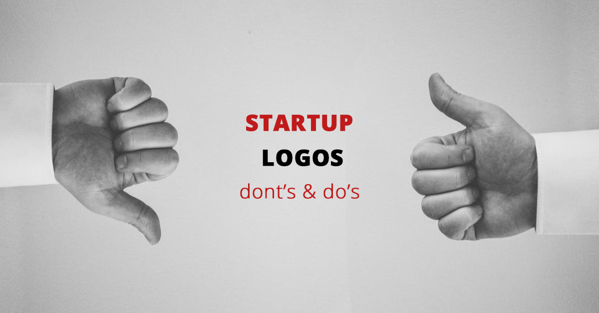 Creating A Logo For A Startup: Do's And Don'ts