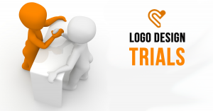 Logo Design Trials