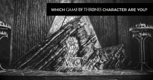 Which Game Of Thrones Profession Is Yours?