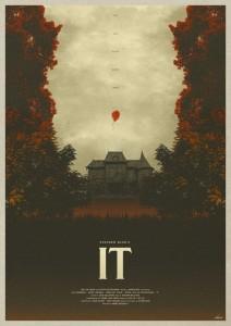 halloween movie poster design