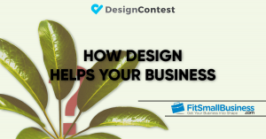 Fit Small Business: How Design Helps Your Business