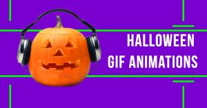 Halloween GIF Images