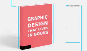 Creating Illustrations: Graphic Design Lives In Books