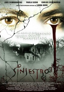 halloween horror movie poster design