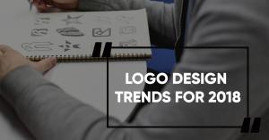 6 Logo Design Trends For 2018