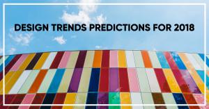 Web Design Trends Predictions For 2018