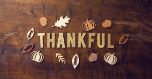 Turkey package: design collection for Thanksgiving