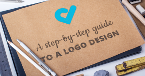 A Step-By-Step Guide To A Logo Design
