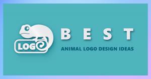 18 Best Animal Logo Design Ideas
