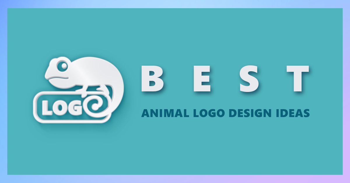 18 Best Animal Logo Design Ideas