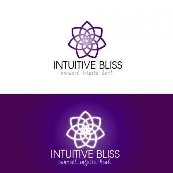 logo design ultra violet