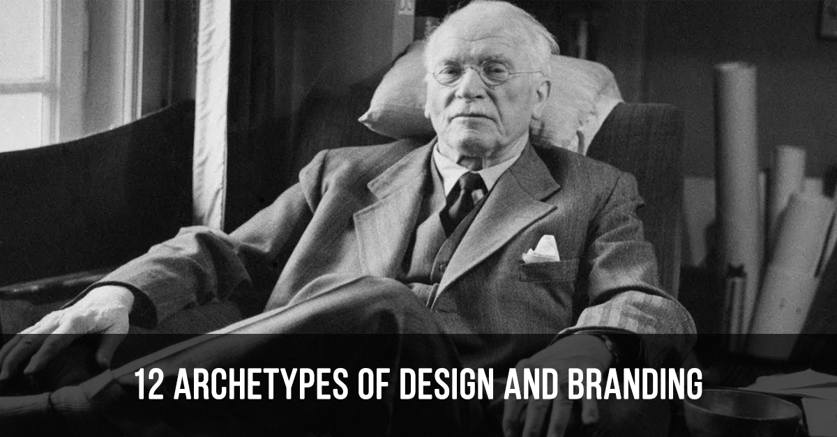 12 Archetypes Of Design And Branding
