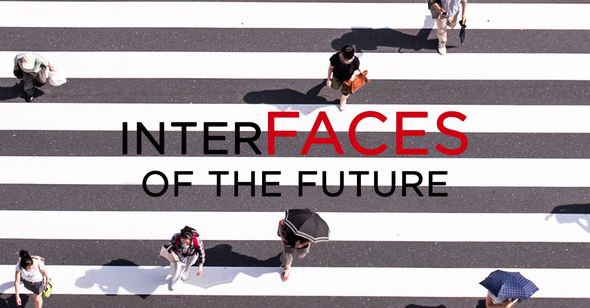 InterFACES Of The Future