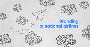 Branding Of National Airlines