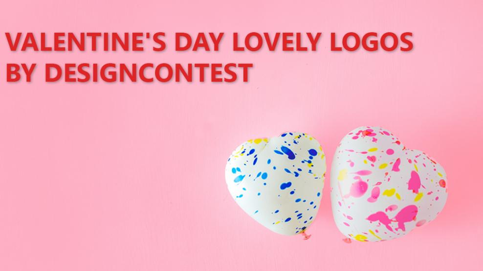 heart logo design ideas valentines