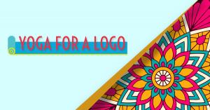 Yoga For A Logo Design