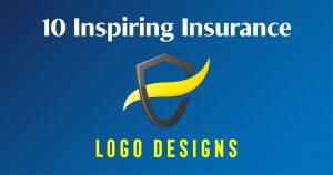 10 Inspiring Insurance Logo Designs
