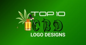 The Top 10 CBD Logo Designs
