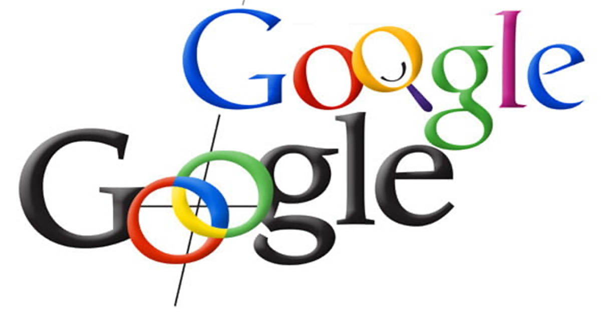 The History and Evolution of the Google Logo